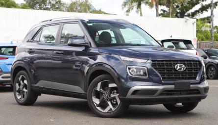 2020  Hyundai Venue Active Wagon