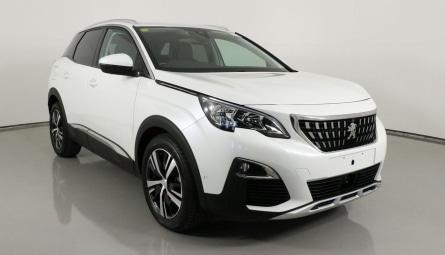 2019  Peugeot 3008 Allure Suv