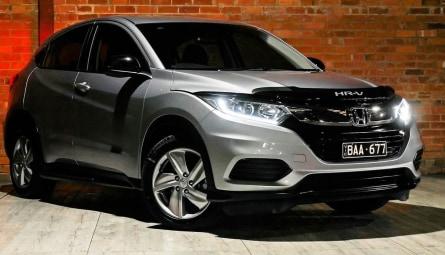2019  Honda HR-V Vti Hatchback