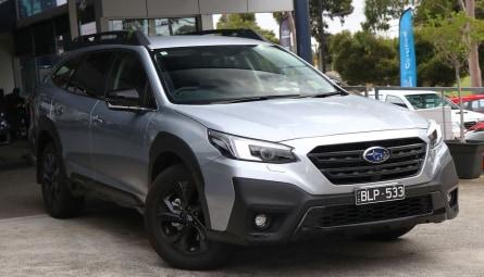 2021 Subaru Outback AWD Sport Wagon