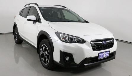 2018  Subaru XV 2.0i Wagon