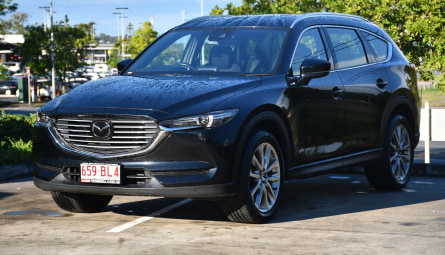 2018  Mazda CX-8 Sport Wagon