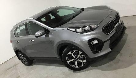 2019  Kia Sportage Si Wagon