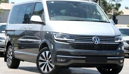 2020 Volkswagen Multivan TDI340 Cruise Edition Wagon