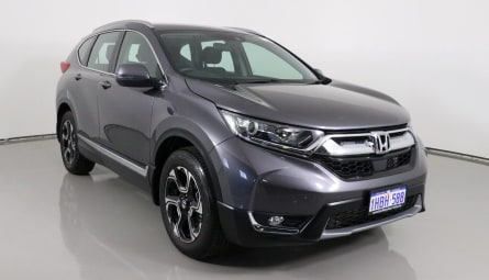 2020 Honda CR-V VTi-S Wagon