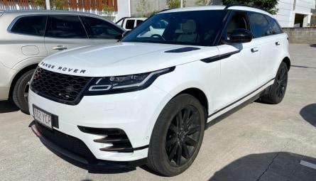 2017 Land Rover Range Rover Velar D300 Wagon