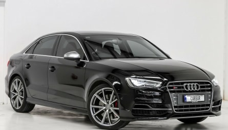 2015  Audi S3Sedan