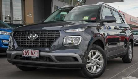 2020  Hyundai VenueWagon