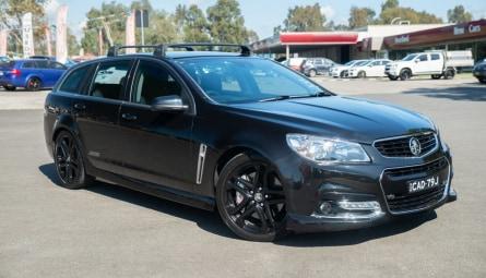 2015  Holden Commodore Ss V Redline Sportwagon