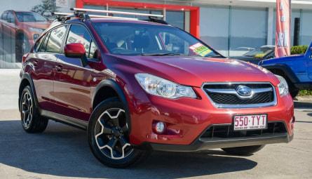 2014 Subaru XV 2.0i Wagon