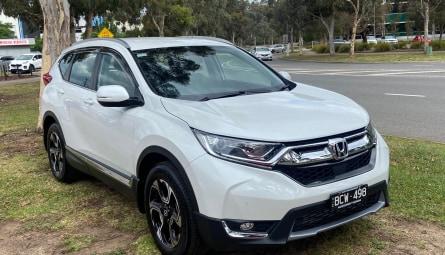 2019 Honda CR-V VTi-S Wagon