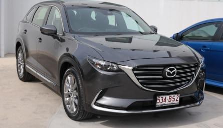 2018  Mazda CX-9 Gt Wagon