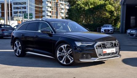 2020  Audi A6 Allroad 45 Tdi Wagon