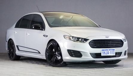 2014  Ford FalconSedan