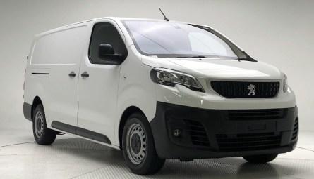 2020  Peugeot Expert 180 Hdi Van