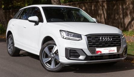 2019  Audi Q2 40 Tfsi Sport Wagon