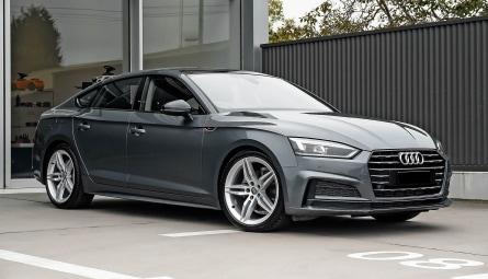 2019 Audi A5 40 TFSI sport Sportback