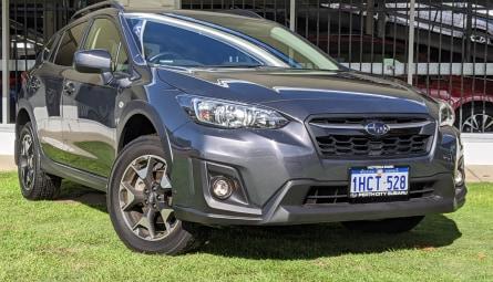 2020 Subaru XV 2.0i Wagon