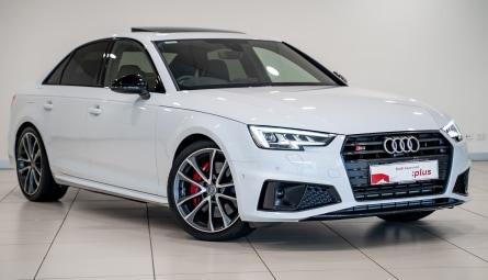2019  Audi S4Sedan