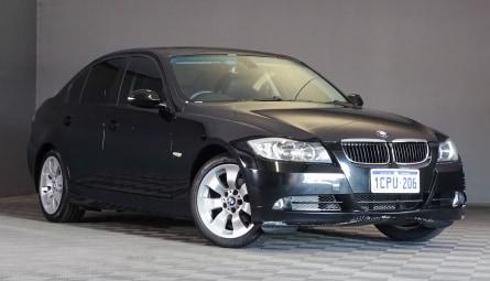 2007  BMW 3 Series 320i Sedan