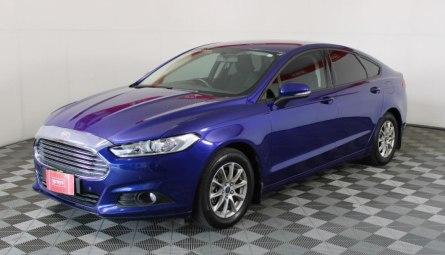 2016 Ford Mondeo Ambiente Hatchback