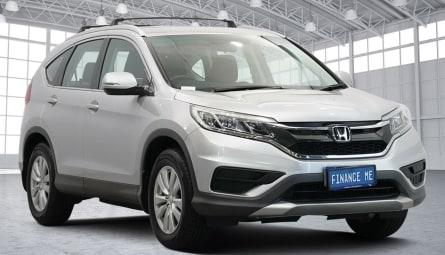 2016 Honda CR-V VTi Wagon
