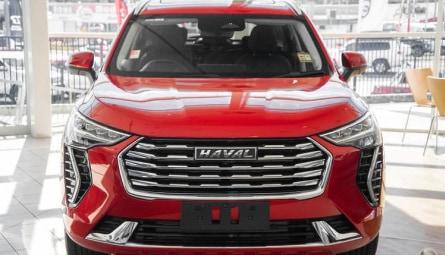 2021  Haval Jolion Ultra Le Wagon