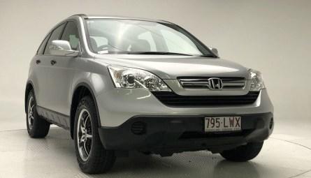 2009  Honda CR-VWagon