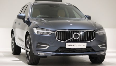 2020  Volvo XC60 T5 Inscription Wagon
