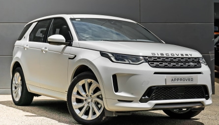 2019  Land Rover Discovery Sport D240 R-dynamic Hse Wagon