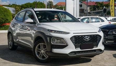2020  Hyundai Kona Active Wagon