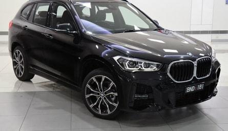 2020 BMW X1 sDrive18i Wagon