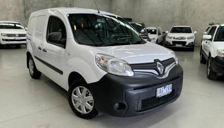 2013  Renault KangooVan