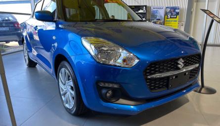2020  Suzuki Swift Gl Navigator Hatchback