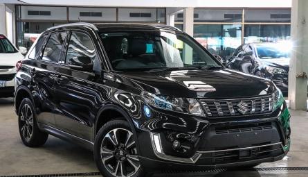 2019  Suzuki Vitara Turbo Wagon