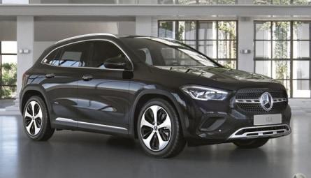 2020 Mercedes-Benz GLA-Class GLA250 Wagon