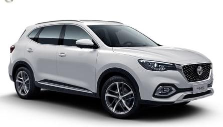 2020  MG HS Excite X Wagon
