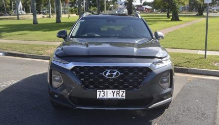 2019 Hyundai Santa Fe Highlander Wagon