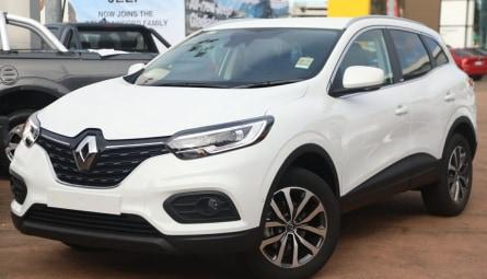 2019  Renault Kadjar Zen Wagon