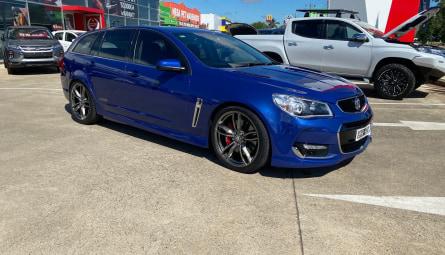 2015  Holden Commodore Ss V Sportwagon