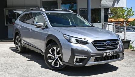 2021 Subaru Outback AWD Touring Wagon