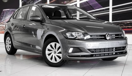 2021  Volkswagen Polo 70tsi Trendline Hatchback