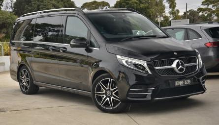 2020  Mercedes-Benz V-Class V250 D Avantgarde Wagon