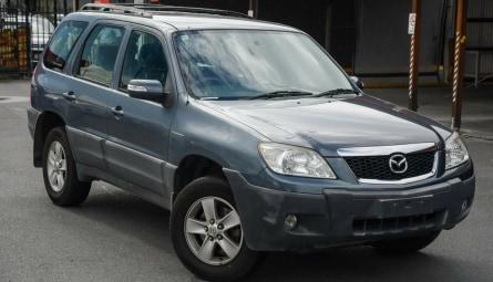 2007  Mazda TributeWagon