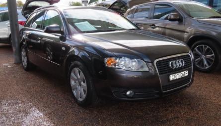 2006  Audi A4Avant