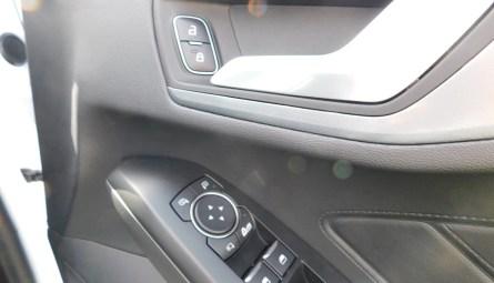 2019  Ford Focus Active Hatchback