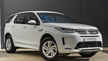 2019  Land Rover Discovery Sport P200 R-dynamic S Wagon