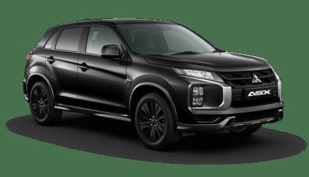 2021 Mitsubishi ASX MR Wagon