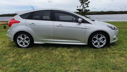 2013  Ford Focus Sport Hatchback