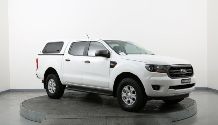 2019  Ford Ranger Xls Pick-up Double Cab